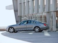 2009 Mercedes-Benz S 500 4MATIC AMG, 7 of 15