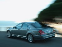 2009 Mercedes-Benz S 500 4MATIC AMG, 2 of 15