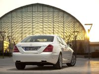 2009 Mercedes-Benz S-Class, 5 of 7