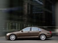 2009 Mercedes-Benz S-Class, 3 of 7