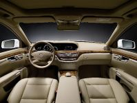 2009 Mercedes-Benz S-Class, 1 of 7