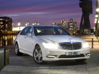 2009 Mercedes-Benz S-Class, 7 of 7
