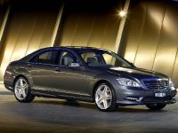 2009 Mercedes-Benz S350, 15 of 15
