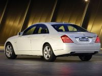 2009 Mercedes-Benz S350, 8 of 15