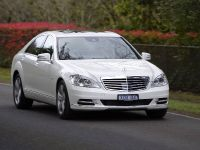 2009 Mercedes-Benz S350, 7 of 15