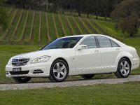 2009 Mercedes-Benz S350, 6 of 15