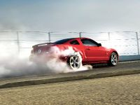 2009 Ford Mustang, 2 of 9