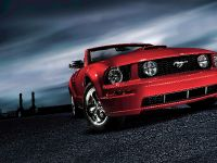 2009 Ford Mustang, 5 of 9