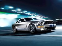 2009 Ford Mustang, 6 of 9