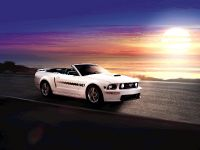 2009 Ford Mustang, 7 of 9