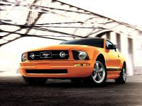 2009 Ford Mustang, 9 of 9