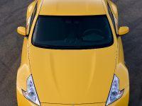 2009 Nissan 370Z, 4 of 6