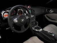 2009 Nissan 370Z, 5 of 6