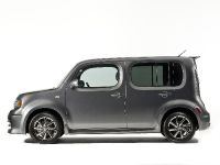 2009 Nissan cube Krom, 6 of 6