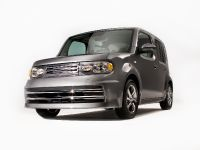 2009 Nissan cube Krom, 4 of 6