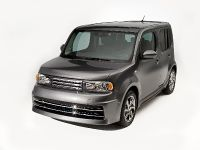 2009 Nissan cube Krom, 3 of 6