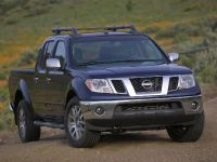 Nissan Frontier 2009, 1 of 6