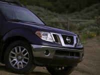 Nissan Frontier 2009, 2 of 6