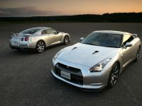 2009 Nissan GT-R, 1 of 18
