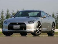 2009 Nissan GT-R, 2 of 18