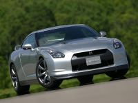 2009 Nissan GT-R, 3 of 18