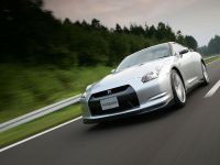 2009 Nissan GT-R, 4 of 18