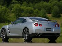 2009 Nissan GT-R, 5 of 18