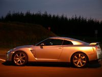 2009 Nissan GT-R, 9 of 18