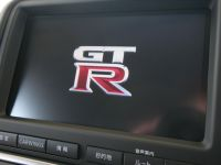 2009 Nissan GT-R, 13 of 18