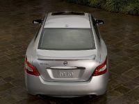 Nissan Maxima 2009, 2 of 14