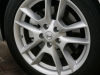 Nissan Maxima 2009, 8 of 14