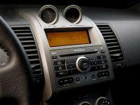 2009 Nissan Sentra SE-R, 4 of 8