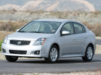 2009 Nissan Sentra SR, 23 of 23