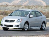 2009 Nissan Sentra SR, 23 of 23