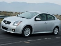 2009 Nissan Sentra SR, 21 of 23