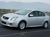 2009 Nissan Sentra SR, 21 of 23