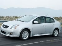 2009 Nissan Sentra SR, 20 of 23
