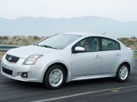 2009 Nissan Sentra SR, 20 of 23