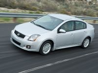 2009 Nissan Sentra SR, 19 of 23