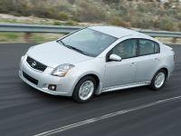 2009 Nissan Sentra SR, 19 of 23