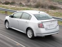 2009 Nissan Sentra SR, 18 of 23