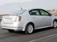 2009 Nissan Sentra SR, 17 of 23