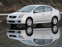 2009 Nissan Sentra SR, 16 of 23