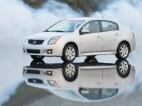 2009 Nissan Sentra SR, 15 of 23