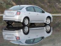 2009 Nissan Sentra SR, 14 of 23