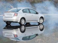 2009 Nissan Sentra SR, 13 of 23