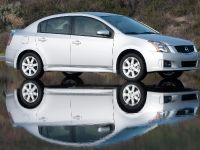 2009 Nissan Sentra SR, 12 of 23