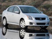 2009 Nissan Sentra SR, 11 of 23