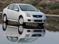 2009 Nissan Sentra SR, 10 of 23