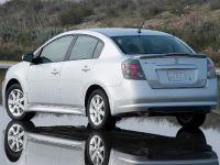 2009 Nissan Sentra SR, 9 of 23